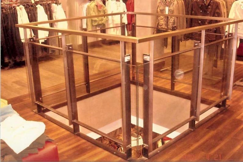 Balustrady Dekam Wyposa Enie Sklep W Projektowanie Wn Trz Sklep W Produkcja Mebli